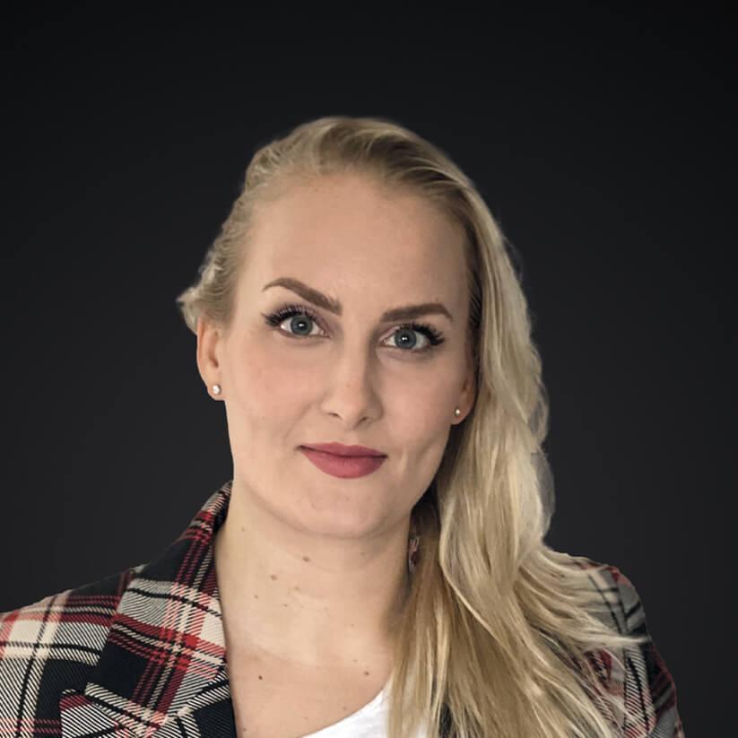 Barbora Balážová