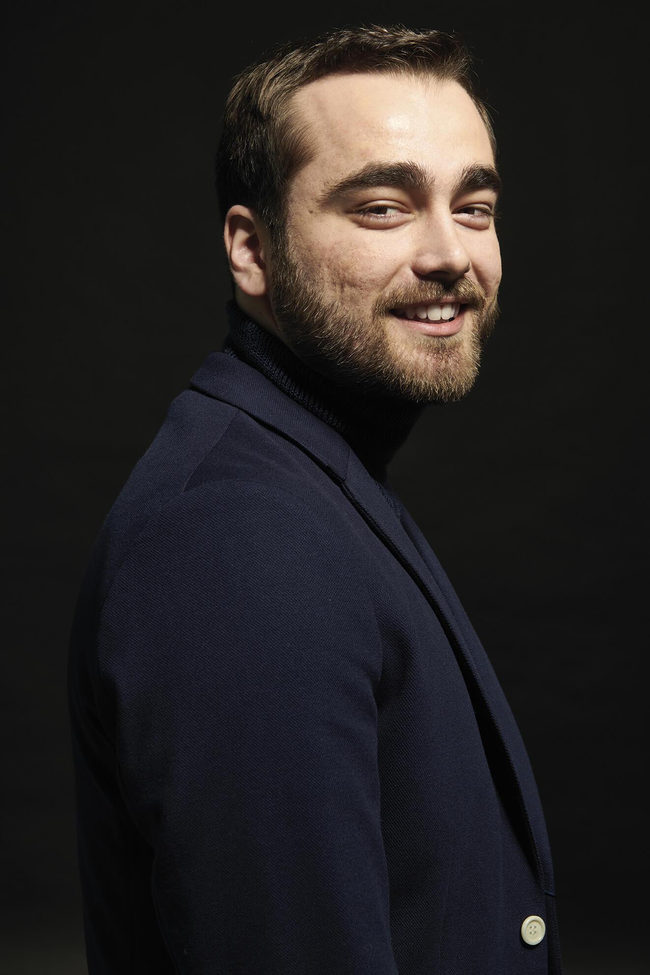 Julián Gerhart
