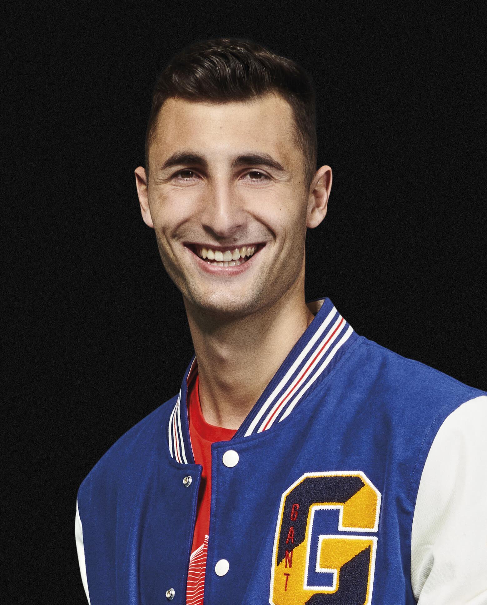 Dominik Greif