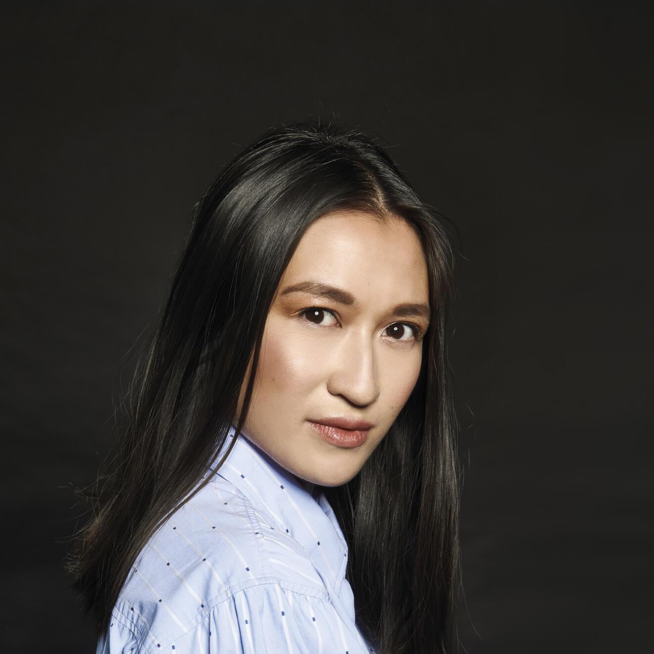 Lucia Thao Huong Šimeková
