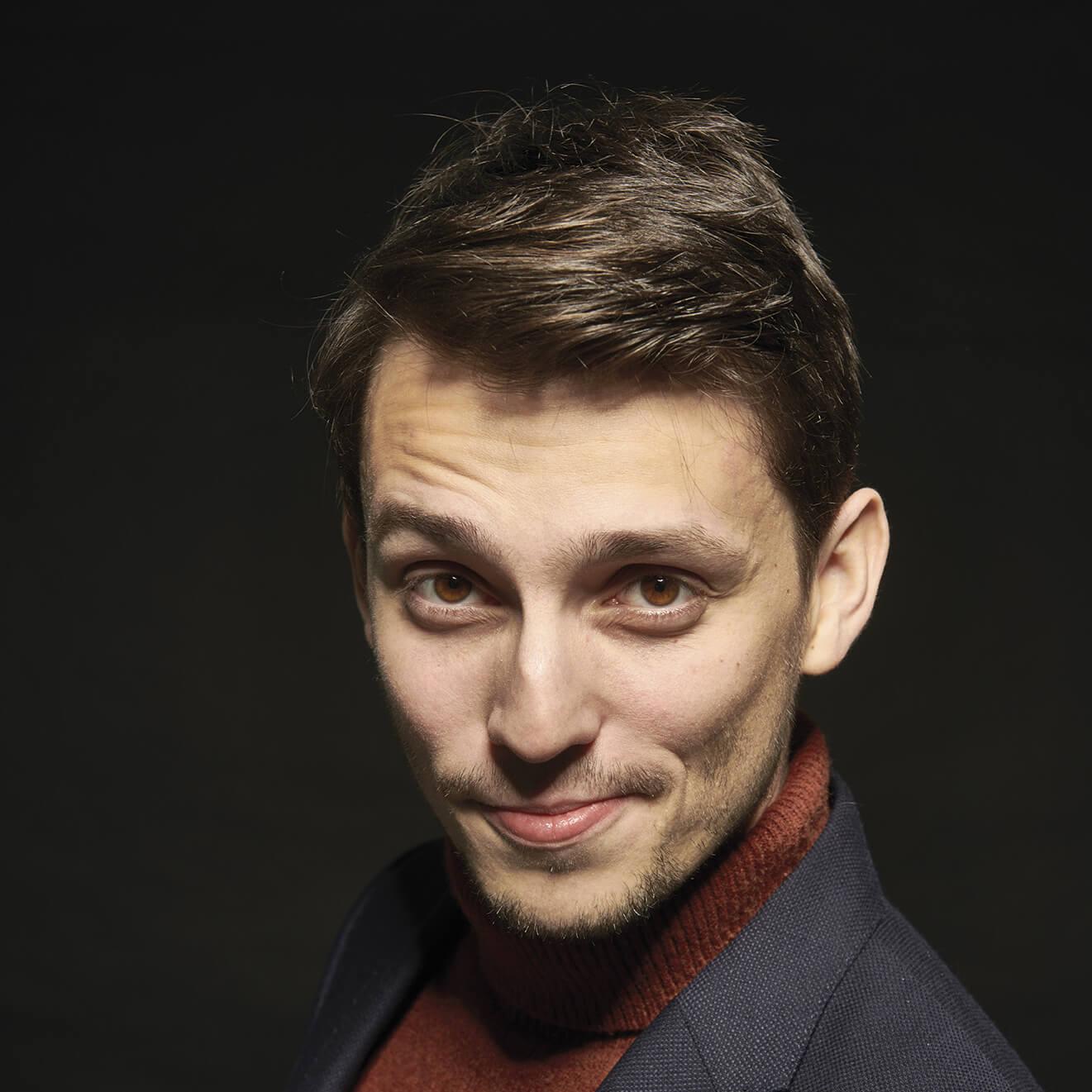 Michal Molčan