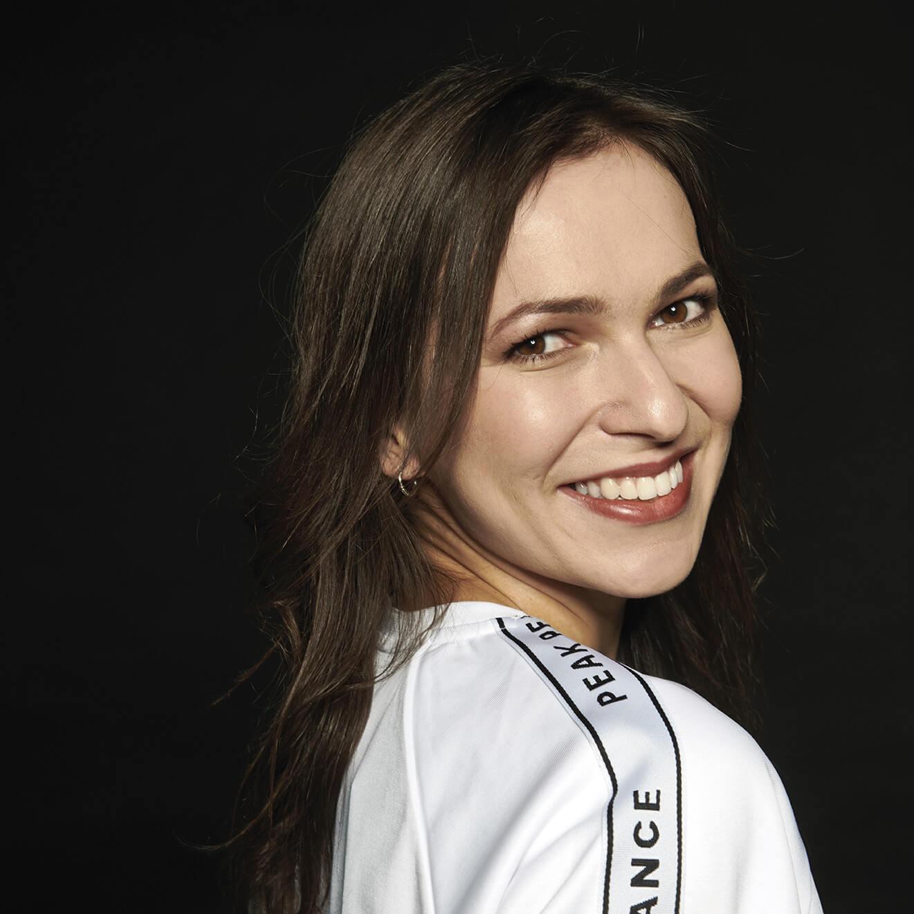 Gretka Pavlovová