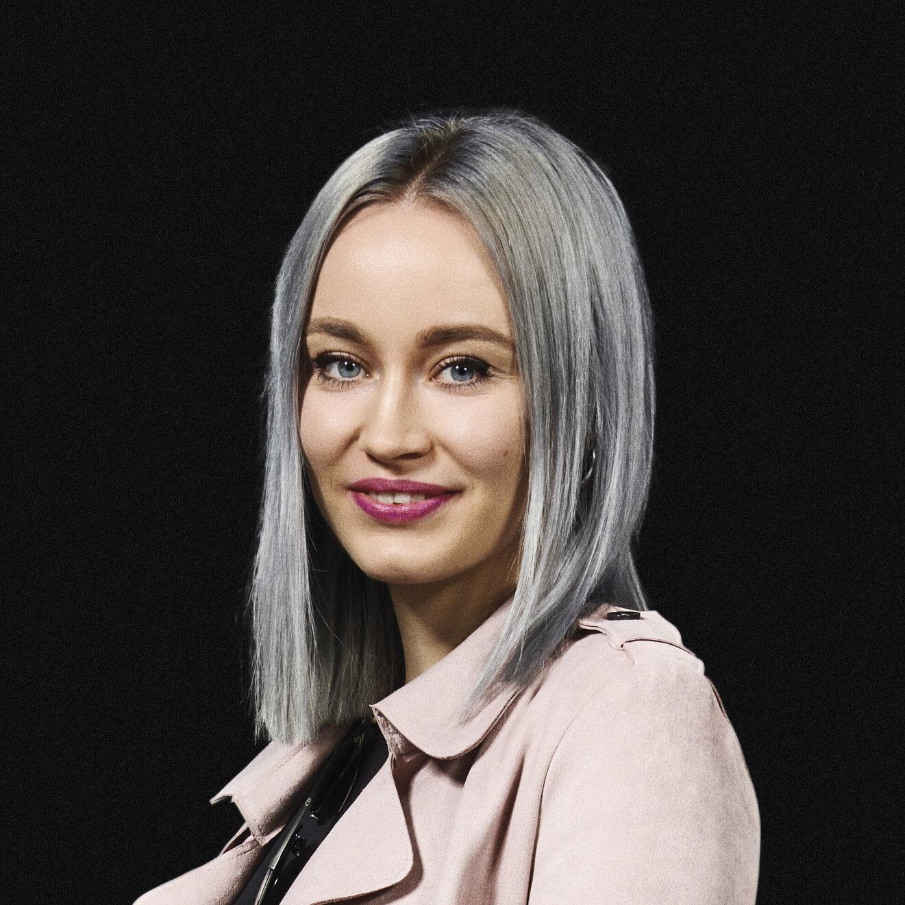 Andrea Zahurancová