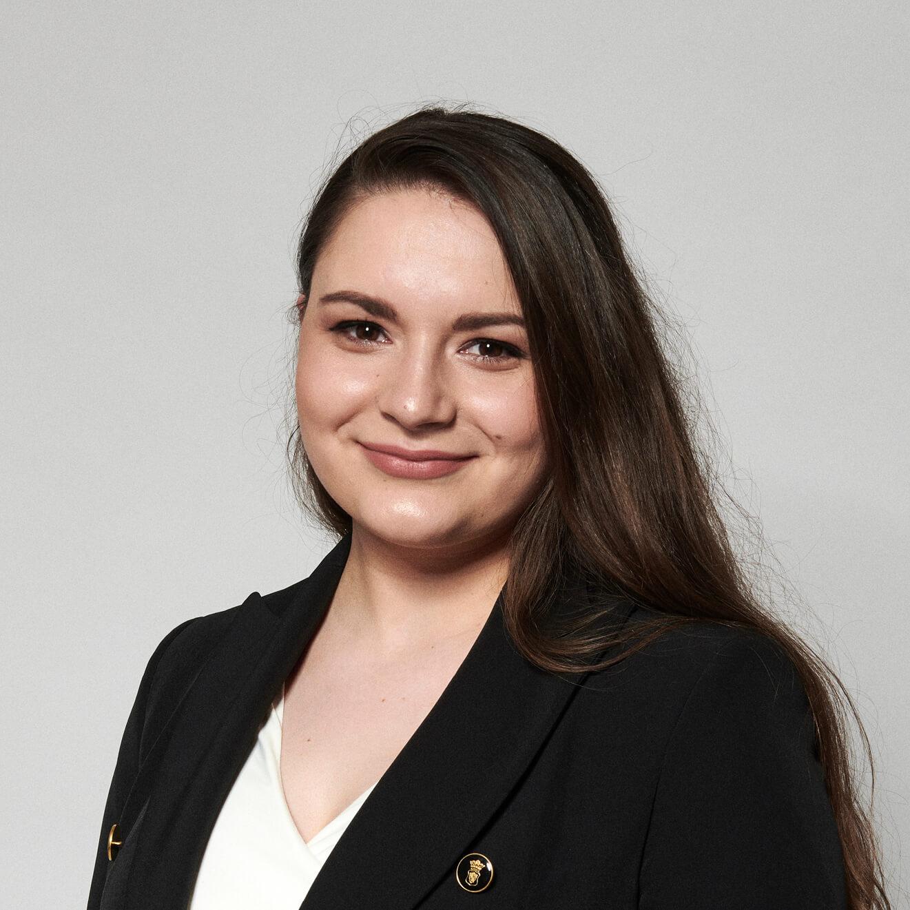 Veronika Hudzíková
