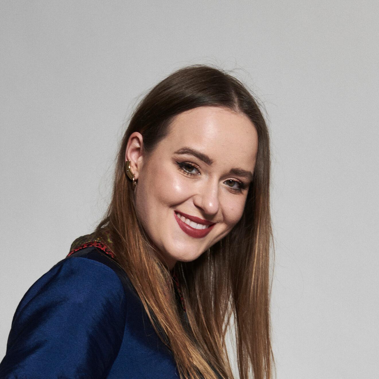 Mária Žembery